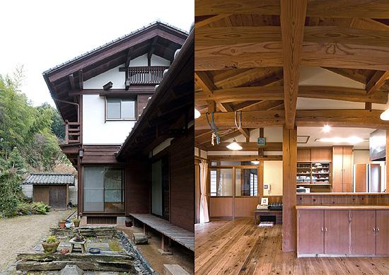 19:ゆっくり経年変化する家を建てたい