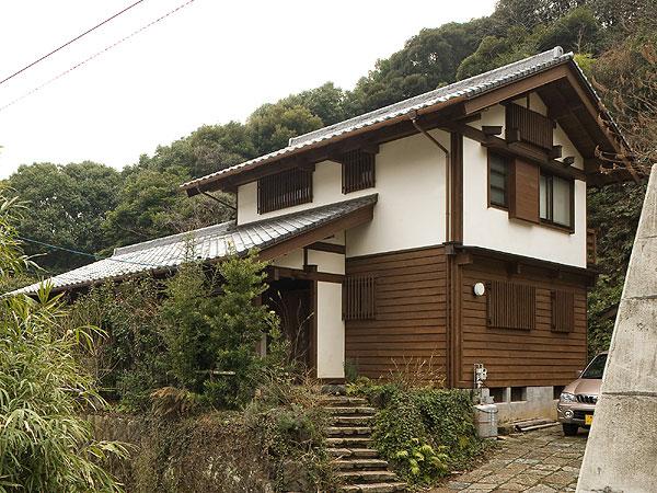 長崎の家(M邸)