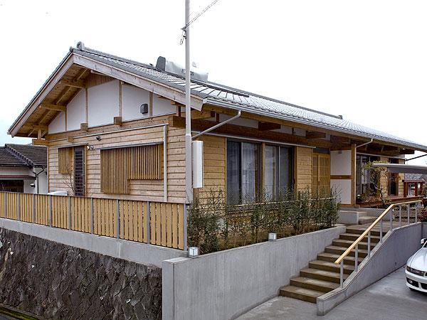 長崎の家(H邸)